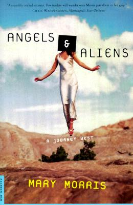 Image for Angels and Aliens: A Memoir