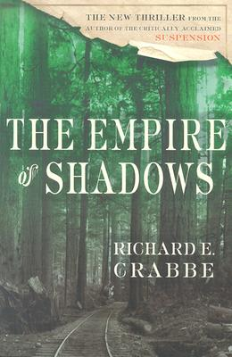 Image for The Empire of Shadows (Tom Braddock Series)