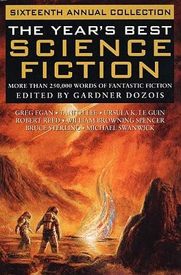Image for The Year's Best Science Fiction : Sixteenth Annual Collection