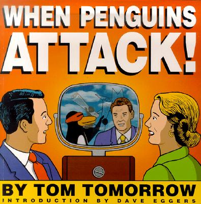 Image for WHEN PENGUINS ATTACK!