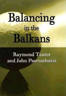 Image for Balancing in the Balkans