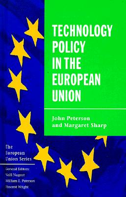 Image for Technology Policy in the European Union (European Union Series)