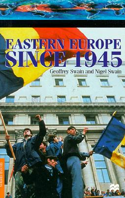 Image for Eastern Europe Since 1945 (Making of the Modern World)