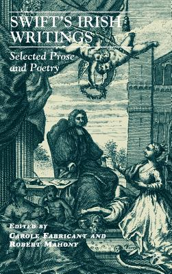 Image for Swift?s Irish Writings: Selected Prose and Poetry