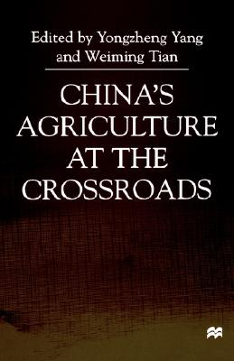 Image for China's Agriculture At the Crossroads
