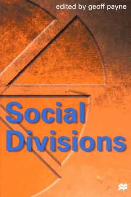 Image for Social Divisions