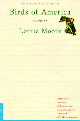 Birds of America: Stories, Moore, Lorrie