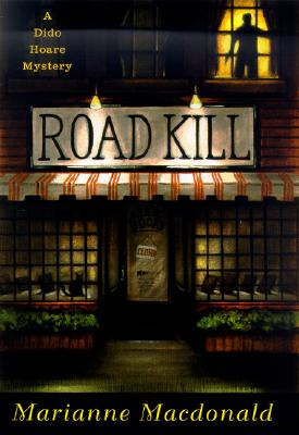 Image for Road Kill: A Dido Hoare Mystery (Dido Hoare Mysteries)