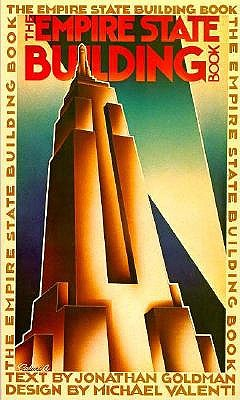 Image for EMPIRE STATE BUILDING BOOK