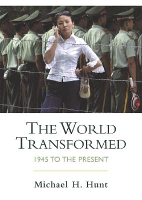 Image for The World Transformed: 1945 to the Present