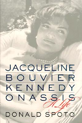 Image for Jacqueline Bouvier Kennedy Onassis: A Life