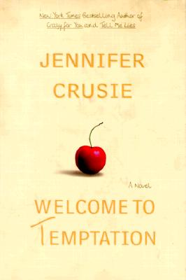 Image for Welcome to Temptation, a Novel