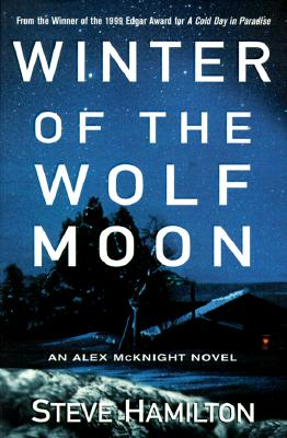 Image for Winter of the Wolf Moon An Alex McKnight Novel