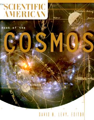 Image for The Scientific American Book of the Cosmos
