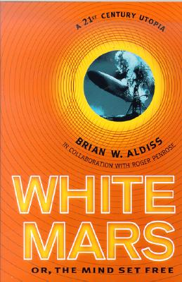 Image for WHITE MARS