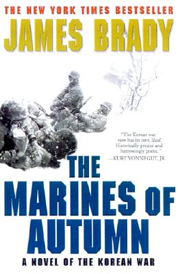 Image for The Marines of Autumn: A Novel of the Korean War