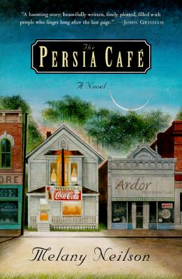 Image for The Persia Cafe