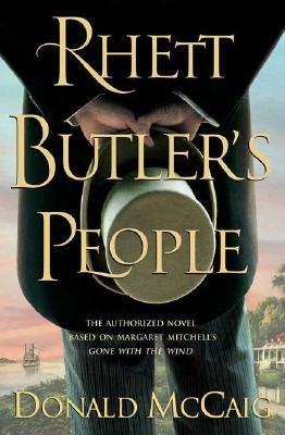 Image for Rhett Butler's People