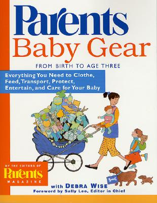 Image for PARENTS BABY GEAR
