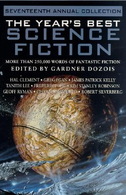 Image for Year's Best Science Fiction (Seventeenth Annual Collection:2000)
