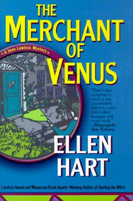 Image for The Merchant of Venus