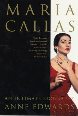 Image for Maria Callas: An Intimate Biography