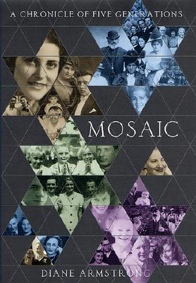 Image for Mosaic: A Chronicle of Five Generations Armstrong, Diane