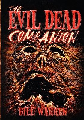 Image for EVIL DEAD COMPANION