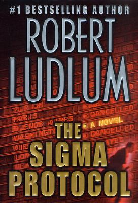 The Sigma Protocol, Ludlum, Robert