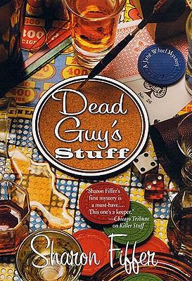 Image for Dead Guy's Stuff