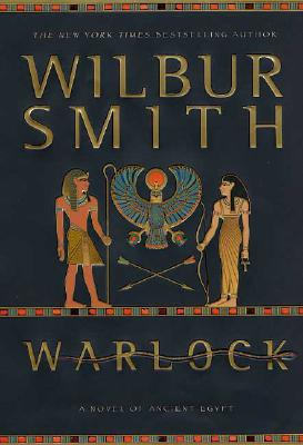 Image for Warlock: A Novel of Ancient Egypt (Novels of Ancient Egypt)
