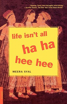 Image for Life Isn't All Ha Ha Hee Hee