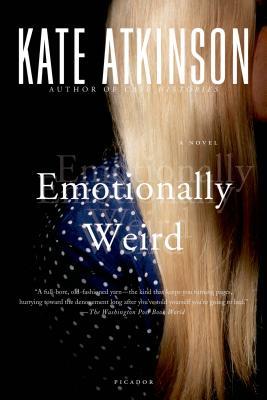 Emotionally Weird, Atkinson, Kate