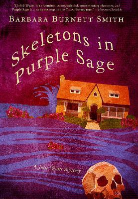 Image for Skeletons in Purple Sage (A Jolie Wyatt Mystery)