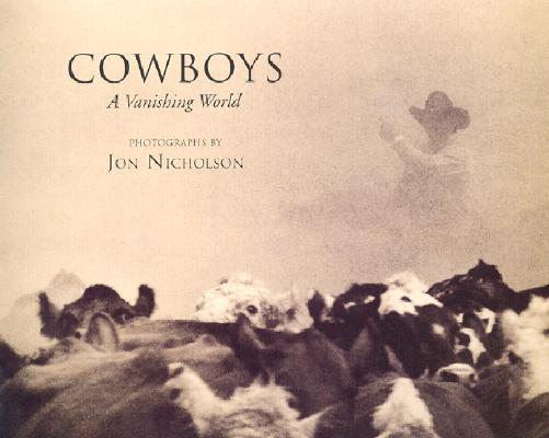 Image for Cowboys: A Vanishing World
