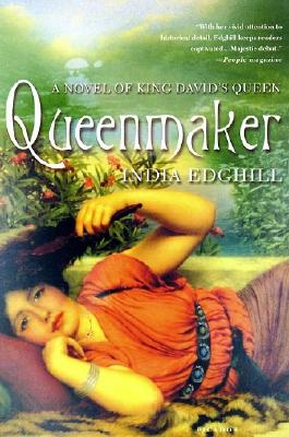 Image for Queenmaker: A Novel of King David's Queen