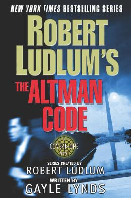 Image for ROBERT LUDLUM'S THE ALTMAN CODE