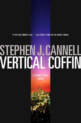 Image for Vertical Coffin: A Shane Scully Novel