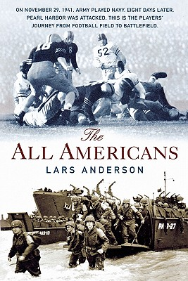 The All Americans, Anderson, Lars
