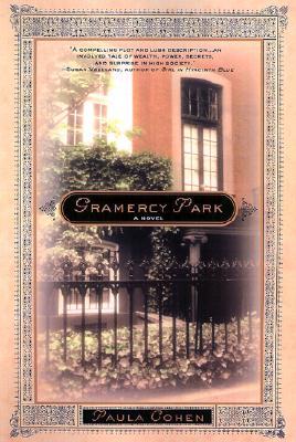 Gramercy Park, Cohen, Paula