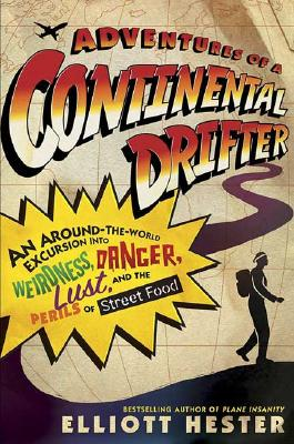 Image for Adventures of a continental drifter