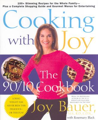 Image for COOKING WITH JOY