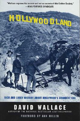 Image for Hollywoodland