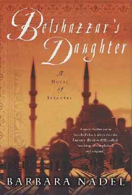 Image for Belshazzar's Daughter