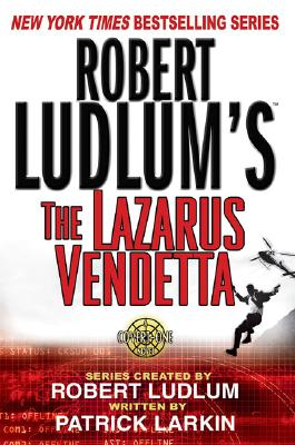 Robert Ludlum's the Lazarus Vendetta, Larkin, Patrick