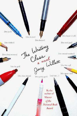 Image for WRITING CLASS, THE