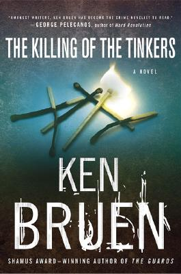 Image for Killing Of The Tinkers (Jack Taylor Series)