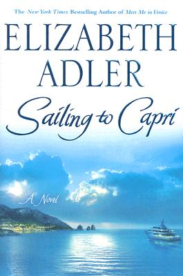 Image for SAILING TO CAPRI