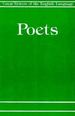 Image for Poets (Great Writers of the English Language)
