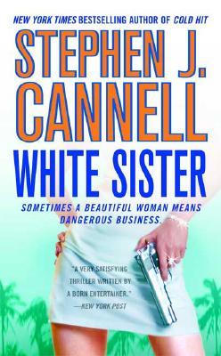 Image for White Sister (A Shane Scully Novel)